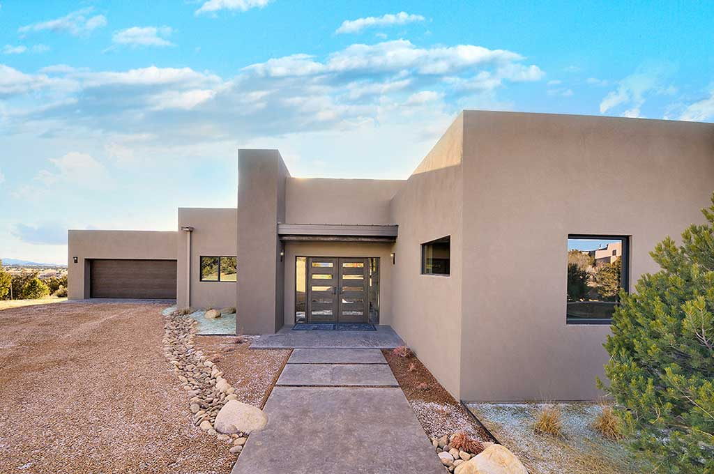 Palo Santo Designs - Custom Home Builder Santa Fe