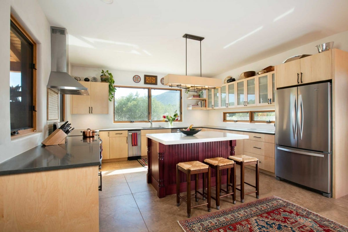 Santa Fe Design Build Contractor Homes