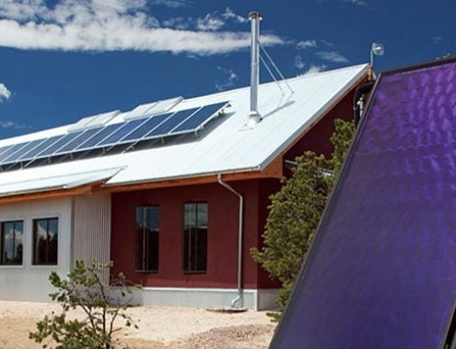 Passive Solar Design: Making the Most of Nature's Energy