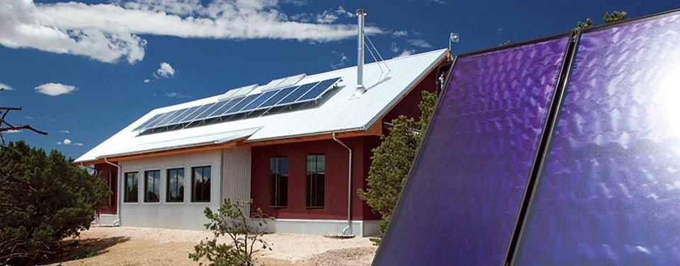 Passive Solar Design Making The Most Of Nature S Energy