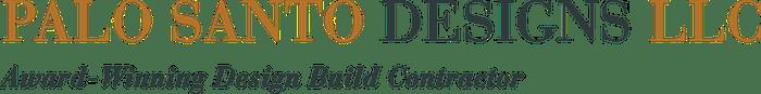 Palo Santo Designs Logo