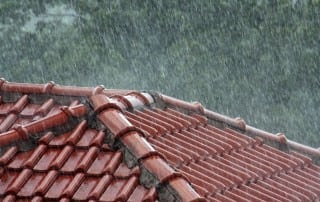 rain catchment