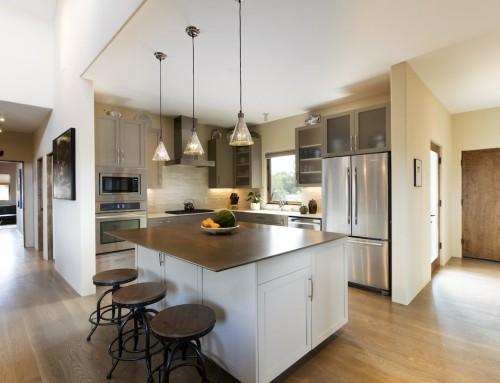 Radiating Energy Efficiency in Our Santa Fe Homes