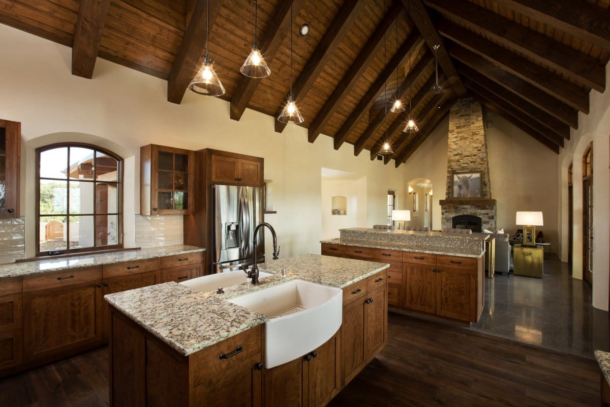 Palo Santo Homes - Santa Fe Builder