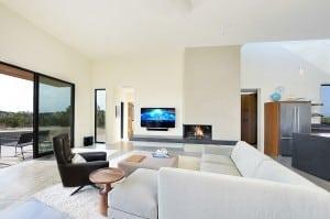 best contemporary interiors
