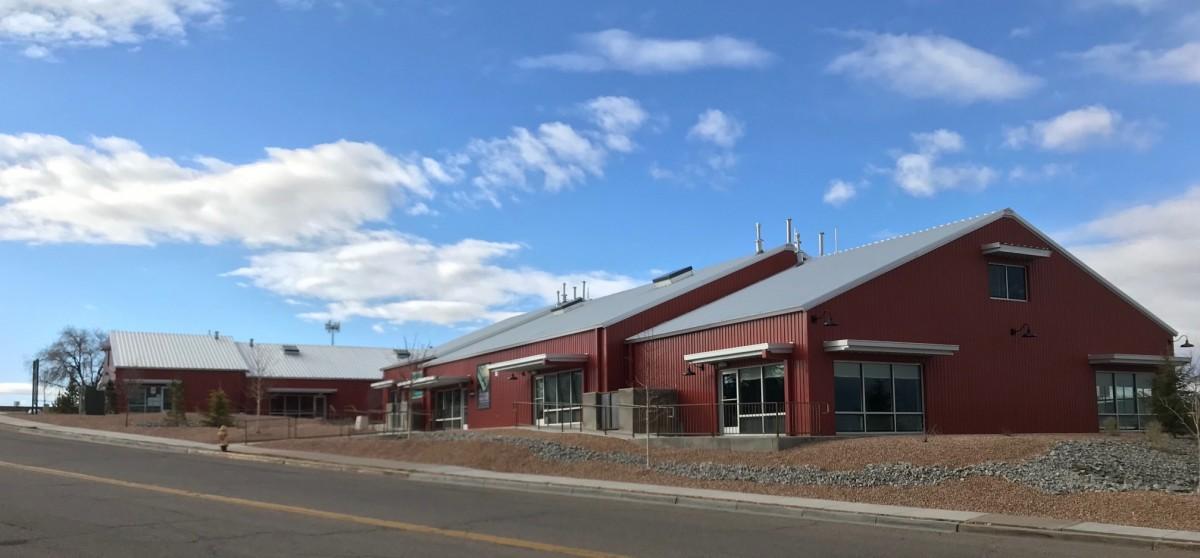 Santa Fe commercial studios