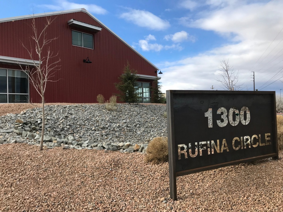 Rufina Circle Santa Fe