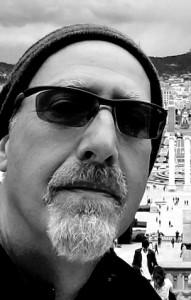 Santa Fe architect Jon Stern