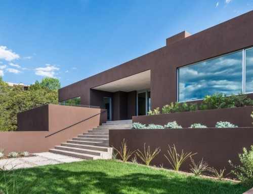 Santa Fe Architect Spotlight – Sandra Odems